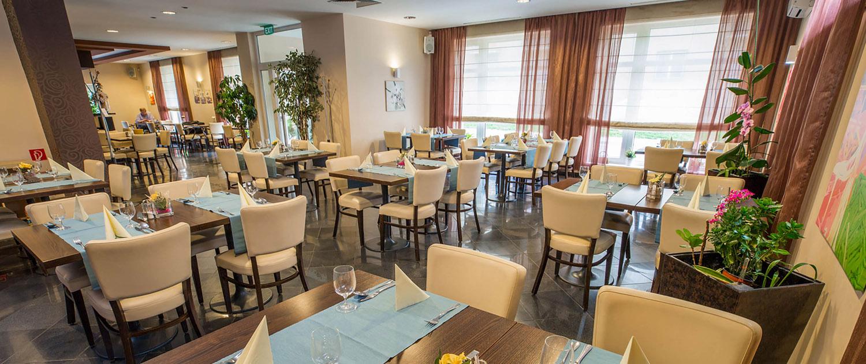 Penzion Rosy reštaurácia